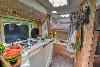 SkandiTrip Family Plus Wohnmobil Küche