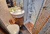 SkandiTrip Family Plus Wohnmobil Badezimmer