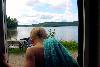 Camping am See in Schweden mit SkandiTrip Family Plus Wohnmobil